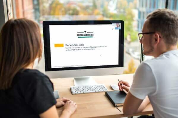Wie funktionieren Facebook Ads