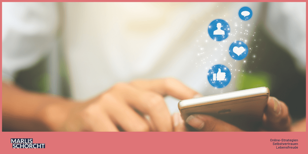 Social Media für Selbstständige Aufgabe und Rolle