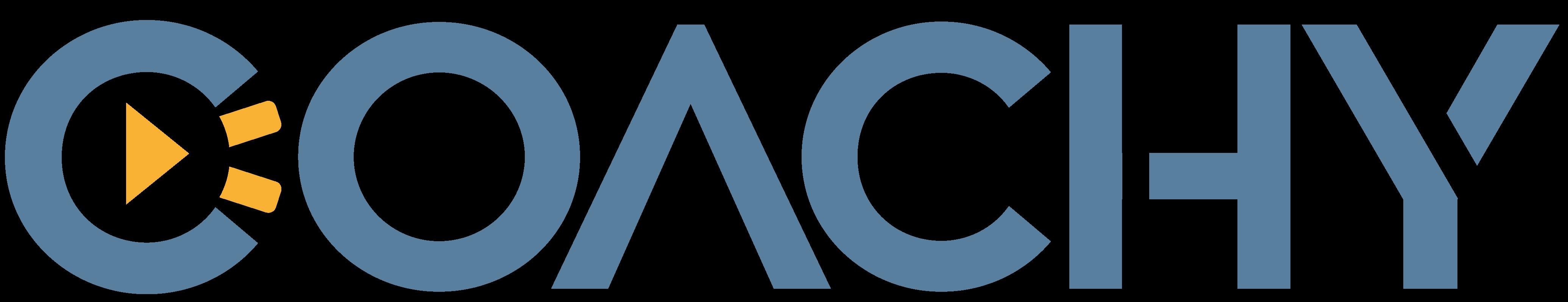 Coachy Logo Kursplattform